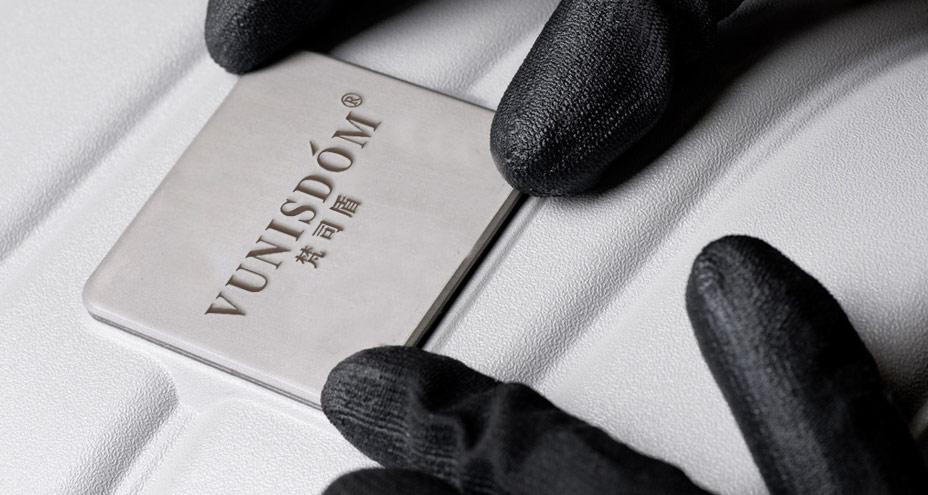 梵司盾-VUNISDOM